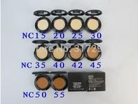 NEW makeup STUDIO FINISH CONCEALER SPF35 FPS 7G( 60pcs/lots)