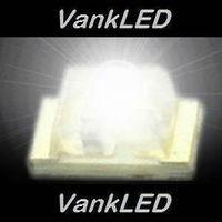 3000pcs/ reel New 0805 Ultra Bright SMD LED White