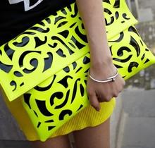 popular candy handbag