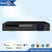 8CH Full D1CCTV DVR Recorder  HVR NVR Support Onvif 2.0 9ch D1 IP Camera 8CH Audio input with 3g wifiTP-7018H