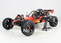 Freeshipping rovan 260D new style 26cc baja with walbro  carburettor and ss resonance tube