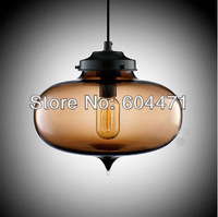 "Hot selling Niche Modern glass pendant lamp  ,Minaret Modern Pendant Light (11""dia x 8.5""H"")"