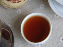 Buy 5 get 1 2002 premium Ripe puer tea cake Yun nan puer tea old tea