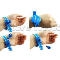 Anti lost wristband alarm fish for baby child pet safety