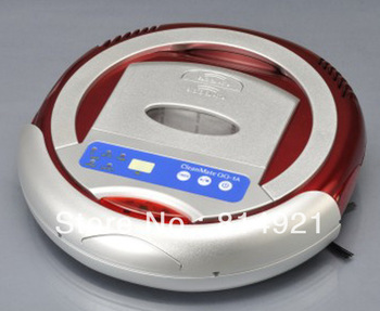 (For USA buyer)3 In 1 Multifunctional Robot vacuum cleaner(Auto Cleaning, Auto Sterilizing,Air Flavoring) ,strong vacuum,