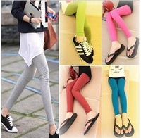 new women's modal ankle length style pants slim leggings ankle length trousers ladies' leggings Women's Clothing