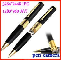 Mini Camera  Pen HD 1280x960 Hidden Camera Supports 32GB Micro SD Card DV DVR Video Mini Camcorders