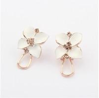 Min.order is $15(mix order)Wholesale Vintage earrings, Temperament Beauty Boutique earrings