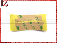 touch 3M adhesive for iphone 4s MOQ 2000 pic//lot shipping UPS EMS DHL FEDEX TNT