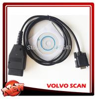 volvo scanner interface Volvo scanner