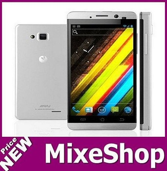 free shipping stock JIAYU G3 MTK6577 dual sim gorilla glass Screen black silver gray  1G RAM Android 4.0   Phone