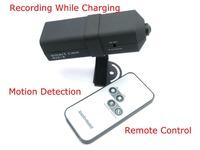 Free Shipping!!JMC HD018 1280*720P@30fps Smart bullet Camera Cam Mini DVR Motion Detect Remote Control
