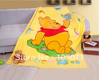 Baby Kid Toddler Sleeping Coral Fleece Mink Blanket Throw Quilt Bed Sheet Comforter Bedspread Bedding Set Carpet