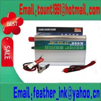 Modified Sine Wave power inverter 3000w peak 6000W DC 12V to AC 220V 230V 240V power converter with battery charge function