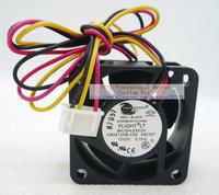 100%New Original 4cm CR0412HB-C52 4020 12v 0.15a 3wire cooling fan same ad0412hb-c52 efb0412hhd