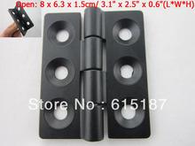 black cabinet hinge promotion