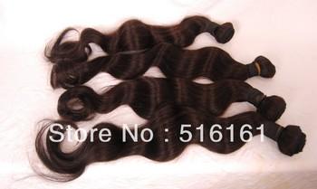 mixed lengths 3bundles/lot 14''-24'' perfume original women brazilian natural wave virgin brazillian hair
