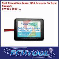 Wholesale Seat Occupancy Occupation Sensor SRS Emulator for Mercedes Benz W221 Airbag Sensor Repair Tool Type 4