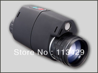 Monocular RG35, 3x44 Infrared Night Vision Telescope, Generation 1+, for Night Hunting