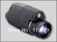 Monocular RG35, 3x44 Infrared Night Vision Telescope, Generation 1+, for Night Hunting