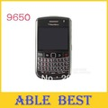 2PCS /LOT & 100% Original BlackBerry Bold 9650,unlocked,Wifi,GPS,3G support,QWERTY,Valid PIN+IMEI,Free shipping