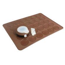 silicone baking mat promotion