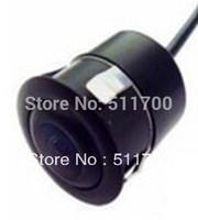 Wireless 170 Degree Backup Camera For Universal Car,PC1030 Image sensor Rear View,Reverse Resolution 420 TV line,648 * 488