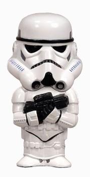 White Star Wars 1GB 2GB 4GB 8GB 16GB 32GB 64GB Rubber USB Flash Pen Drive Disk Memory Sticks Cartoon