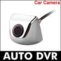 Free shipping. Car Rear View Reverse Backup Waterproof NTSC system CMOS Camera,K425,Free shipping