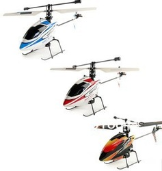2.4G 4CH Single Blade Gyro RC MINI Helicopter With LCD 2 Batteries Outdoor V911 Free Shipping(China (Mainland))