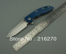 wholesale titanium pocket knives