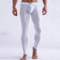 HOT DESMIIT Genuine: Free shipping wholesale and retail 95%modal low-waist sexy stylish men capsular bag Qiuku underwear :DLb0a