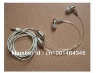 iphone headphones, radiation protection, health