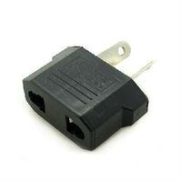 Free shipping 20pc/lot US/EU to AU AC Power Plug Travel Converter Adapter