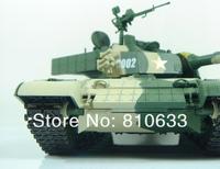 free shipping 2012 new China metal tank models35cm T98 metal tank models artificial business gift tiger tank model