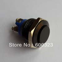 waterproof Aluminum push button Switch V16(16mm) Screw terminal available