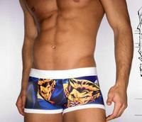 Free shipping!Bodywear wrestlers, men's underwear, sexy underwear, boxer shorts