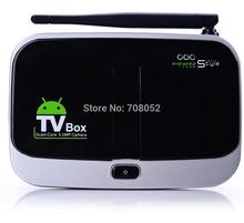 cheap android tv box vga