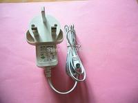 12V1A  uk plug power adapter