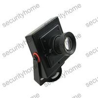 Super 25mm lens Sony HAD CCD 600TVL 14.6 Degree Video Color Security CCTV Camera