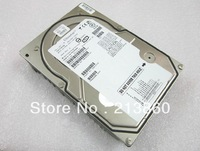 "Free Shipping HUS157373EL3600 Hard Drive Hard Disk 73G/73GB 15K U320 68 PIN SCSI 3.5"" Warranty 1 year 100% Tested Work Perfect"