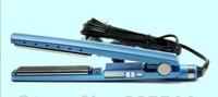"christmas gift promotion!Pro Nano Titanium straightener Flat Iron ion hair products  1 1/4"" BABNT2091 PRO Nano"