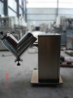 V-Type Mixing Machine - High Efficient Mixing machine, powder mixing machine, VH series, VH-8