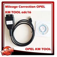 2012 Free shipping OPEL EDC16 KM TOOL Program KM online