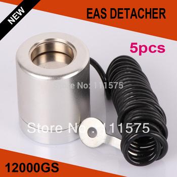 Lanyard Mini Detacher super magenetic detacher eas detacher 12000g/s EAS System