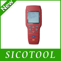 Original !! 2013 Newly Professional x100 X-100+ Auto Key Programmer Transponder Key Programming Machine --Update Online