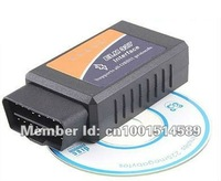 ELM327 Bluetooth OBDII OBD2 OBD II Diagnostic Scanner CanBus  ELM 327 Scantool Check Engine Light Car Code Reader  win0005