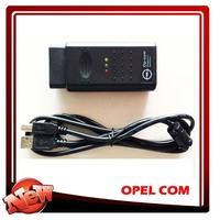2012 OBD2 Op-com / Op Com / Opcom/ V1.45 Opel com Opel scanner for opel scan tool Free Shipping
