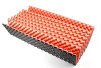 high quality  Egg Slot Yoga Mat outdoor Hiking Camping mat Sleeping Pad Tent Mattress Foam Dampproof Moistureproof Pad