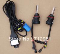 Free shipping 35W 12V 9004-3 H/L auto Hid xenon light  9004-3 bi xenon lamp
